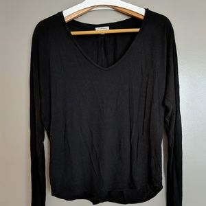 Wilfred x Aritzia dolman sleeve top